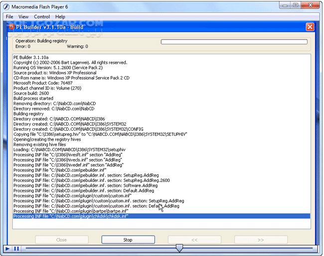 آموزش ساخت ویندوز XP بدون نیاز به نصب تصاویر نرم افزار  - سافت گذر