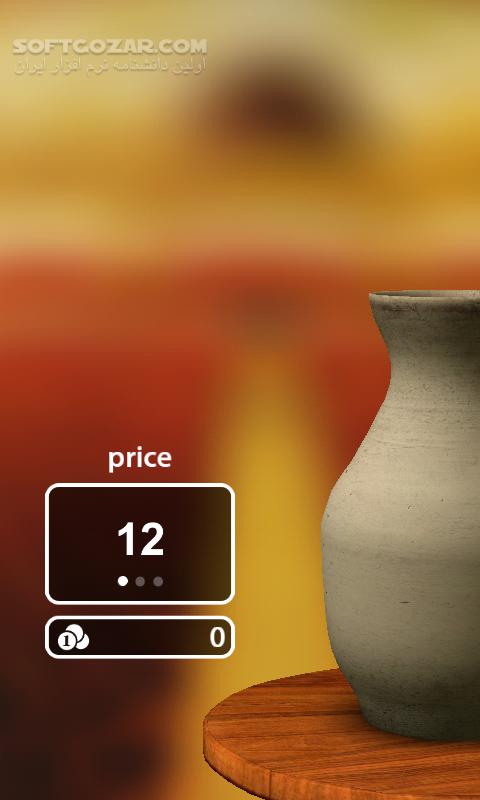 Lets Create! Pottery 1 71 for Android 4 1 تصاویر نرم افزار  - سافت گذر