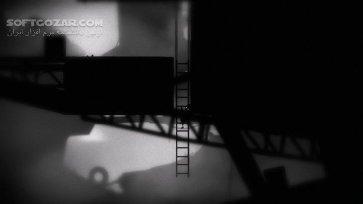 Limbo Update 1 06r تصاویر نرم افزار  - سافت گذر