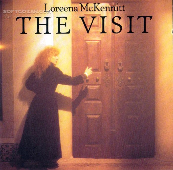 Loreena McKennitt The Visit تصاویر نرم افزار  - سافت گذر