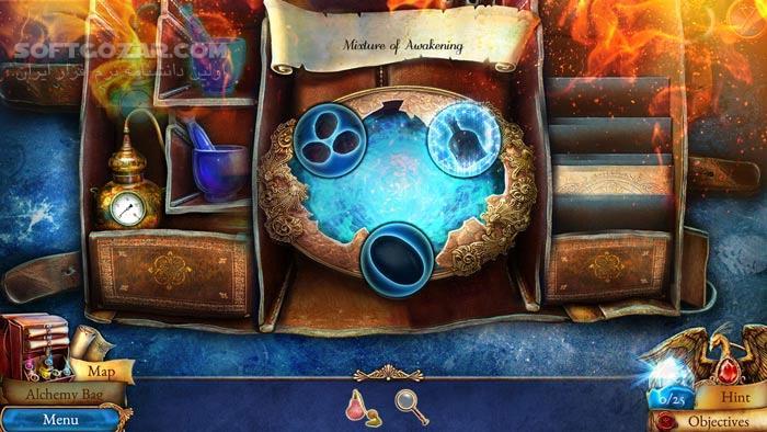 Lost Grimoires 3 The Forgotten Well تصاویر نرم افزار  - سافت گذر