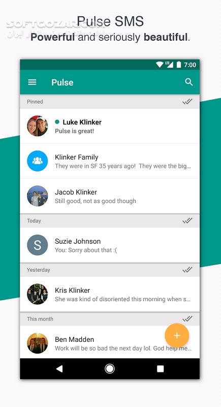 Pulse SMS Full 2 7 7 1873 for Android 5 0