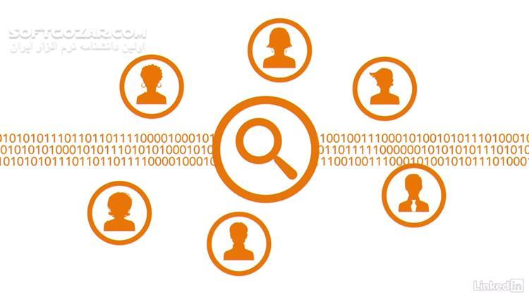 Lynda Data Science Analytics Career Paths Certifications First Steps تصاویر نرم افزار  - سافت گذر