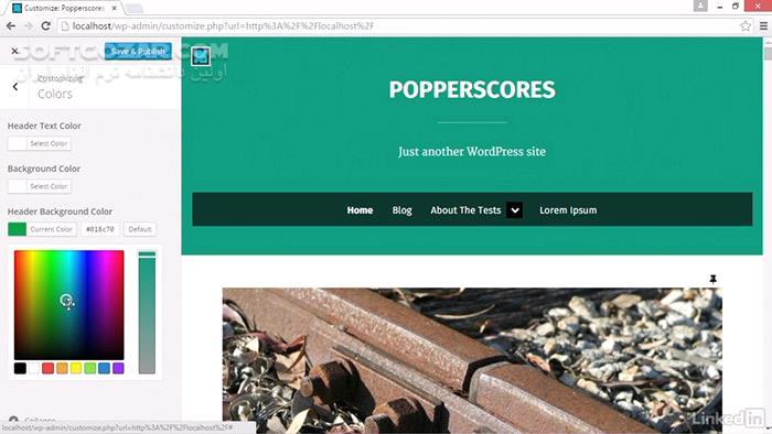 Lynda WordPress Building Themes From Scratch Using Underscores