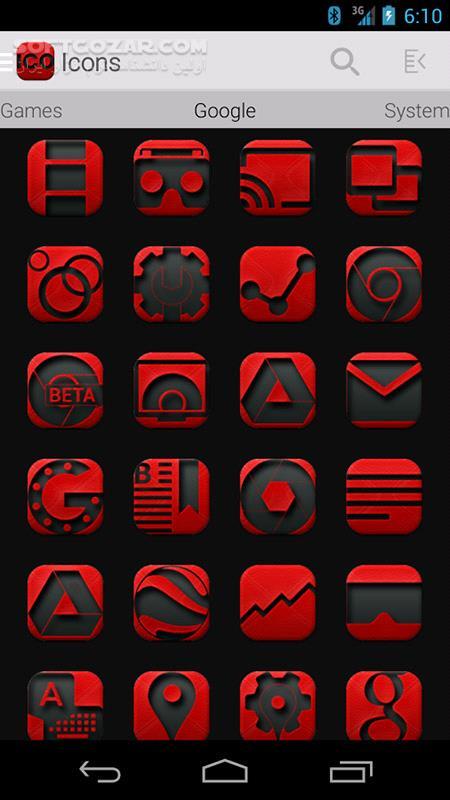 MERCENARY 3 9 for Android 4 0 تصاویر نرم افزار  - سافت گذر