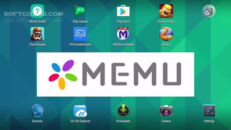 MEmu Android Emulator 6 2 5 0 5 6 2 1 3 7 0 0 تصاویر نرم افزار  - سافت گذر