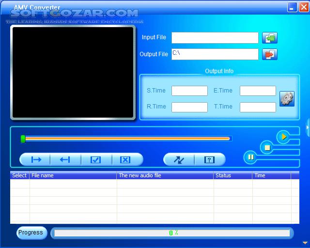 MP3 Player Utilities 4 15 تصاویر نرم افزار  - سافت گذر