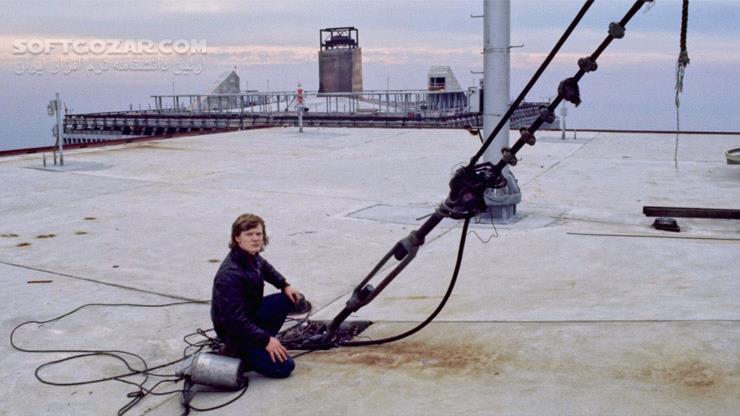 Man on Wire تصاویر نرم افزار  - سافت گذر