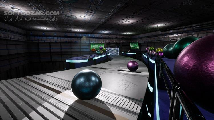 Mindball Play تصاویر نرم افزار  - سافت گذر