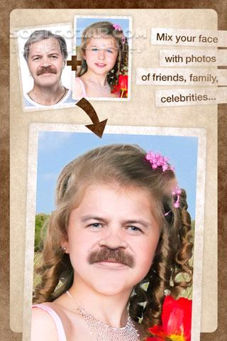 MixBooth 2 2 for Android 2 3 تصاویر نرم افزار  - سافت گذر