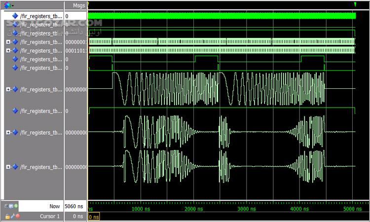 Mentor Graphics ModelSim SE 10 6d 10 5 10 4c 10 0c تصاویر نرم افزار  - سافت گذر