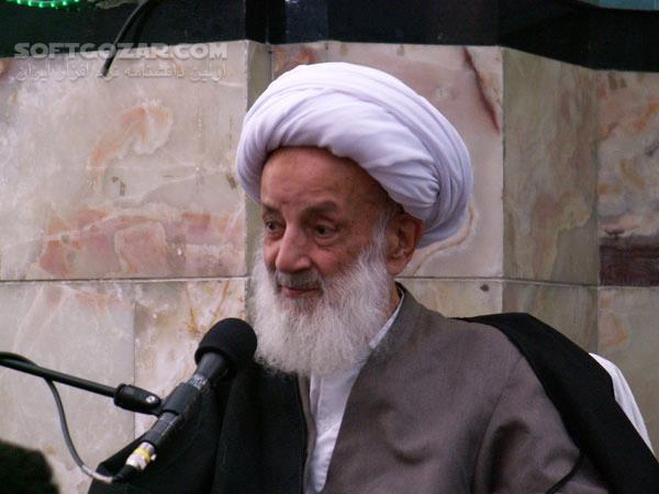 گلچین سخنرانی های حجت الاسلام مجتهدی تهرانی تصاویر نرم افزار  - سافت گذر