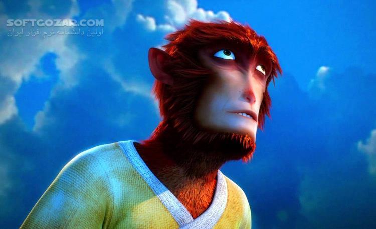 Monkey King Hero is Back تصاویر نرم افزار  - سافت گذر