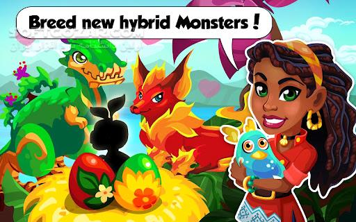 Monster Story 1 0 5 4 for Android تصاویر نرم افزار  - سافت گذر