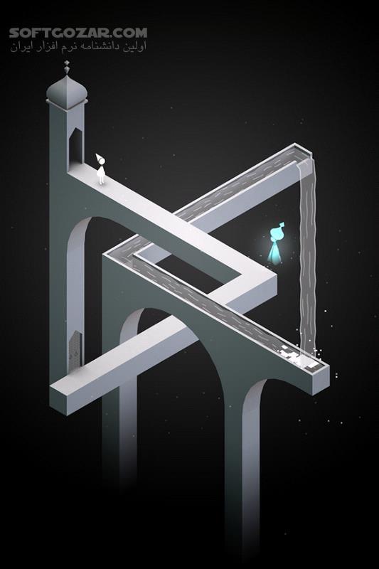 Monument Valley 1 2 7 9 2 1 3 9 for Android 4 4 تصاویر نرم افزار  - سافت گذر