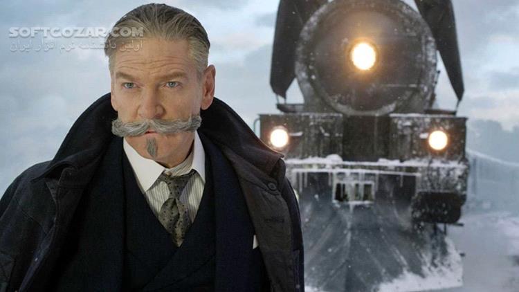 Murder on the Orient Express تصاویر نرم افزار  - سافت گذر