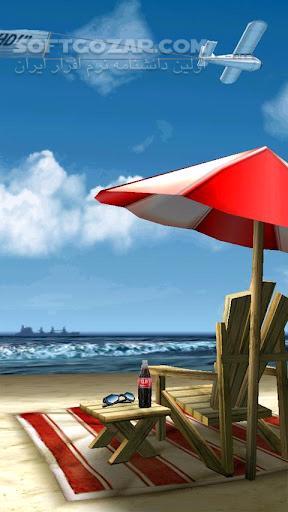 My Beach HD 2 2 for Android 2 3 تصاویر نرم افزار  - سافت گذر