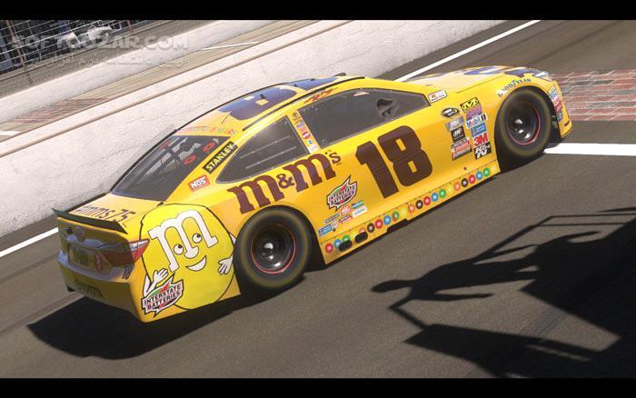 NASCAR Heat Evolution Update 2 تصاویر نرم افزار  - سافت گذر