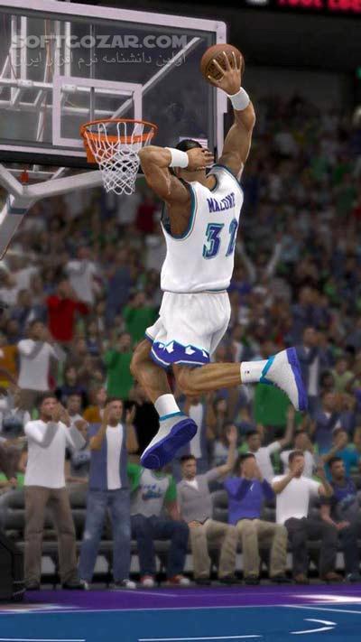 NBA 2K12 Update 1 01 تصاویر نرم افزار  - سافت گذر