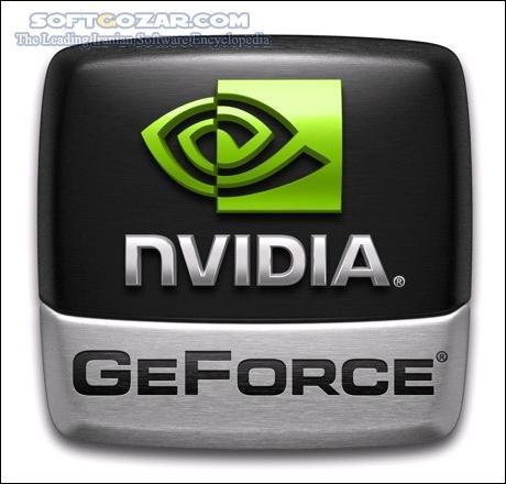 nVIDIA GeForce Drivers 425 31 WHQL Old Versions تصاویر نرم افزار  - سافت گذر