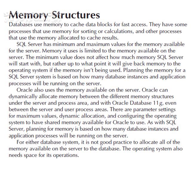 Oracle Database تصاویر نرم افزار  - سافت گذر