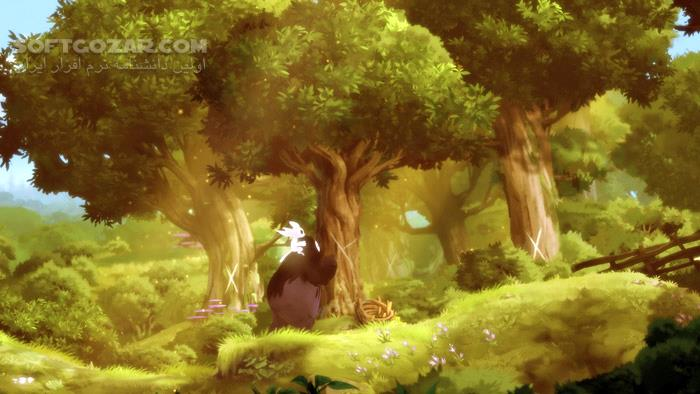 Ori and the Blind Forest Update 1 2 تصاویر نرم افزار  - سافت گذر