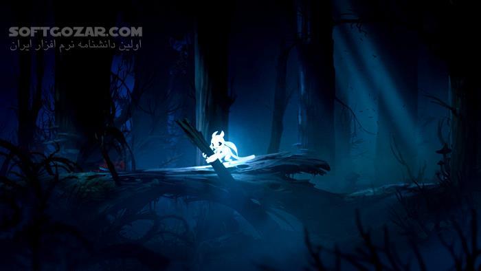 Ori and the Blind Forest Definitive Edition تصاویر نرم افزار  - سافت گذر