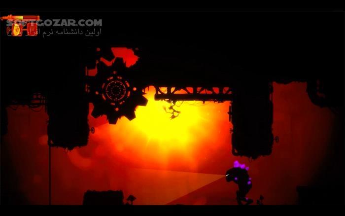 Oscura Lost Light تصاویر نرم افزار  - سافت گذر
