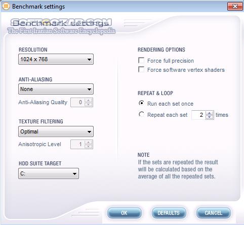 Futuremark PCMark 10 v2 0 2144 x64 تصاویر نرم افزار  - سافت گذر