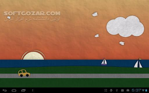 Paperland Pro 5 7 for Android 2 3 تصاویر نرم افزار  - سافت گذر