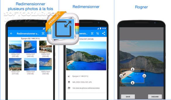 Photo Picture Resizer 1 0 224 Final For Android 4 0 3 تصاویر نرم افزار  - سافت گذر