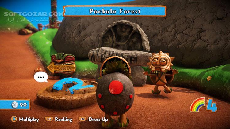 PixelJunk Monsters 2 تصاویر نرم افزار  - سافت گذر