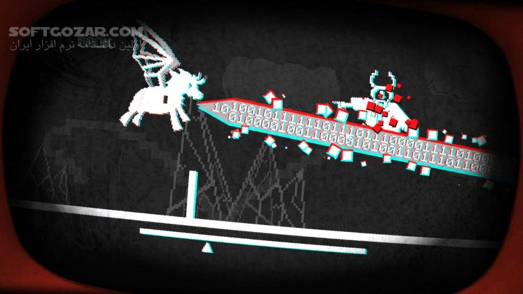 Pony Island تصاویر نرم افزار  - سافت گذر