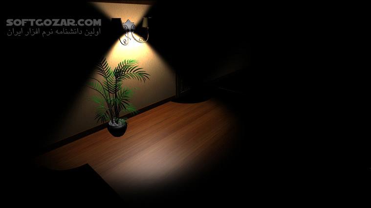 Project Night تصاویر نرم افزار  - سافت گذر