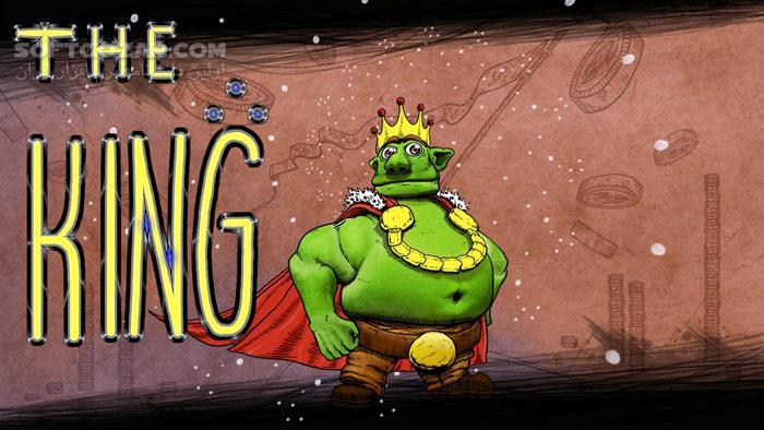 Rayon Riddles Rise of the Goblin King تصاویر نرم افزار  - سافت گذر