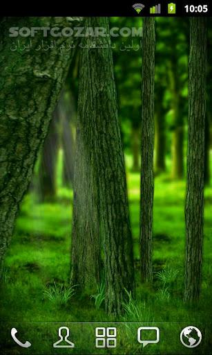 RealDepth Forest 1 0 6 for Android تصاویر نرم افزار  - سافت گذر