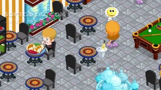 Restaurant Story 1 6 0 2 for Android تصاویر نرم افزار  - سافت گذر