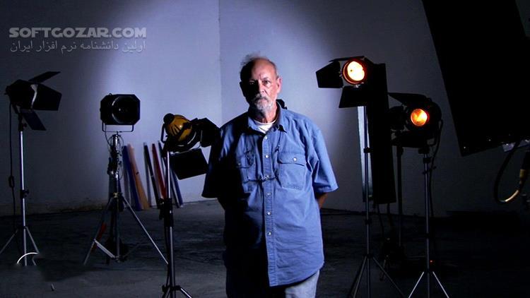 Richard Hammonds Invisible Worlds تصاویر نرم افزار  - سافت گذر