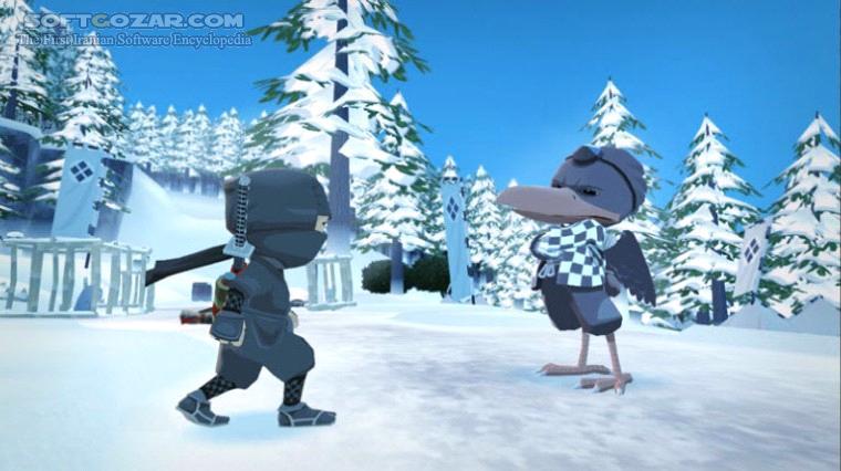 Mini Ninjas تصاویر نرم افزار  - سافت گذر