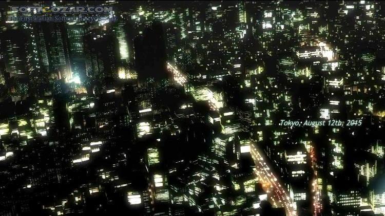 Ninja Blade تصاویر نرم افزار  - سافت گذر