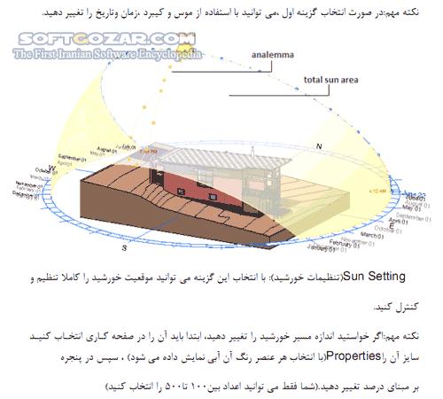 آموزش نرم افزار Revit Autodesk تصاویر نرم افزار  - سافت گذر