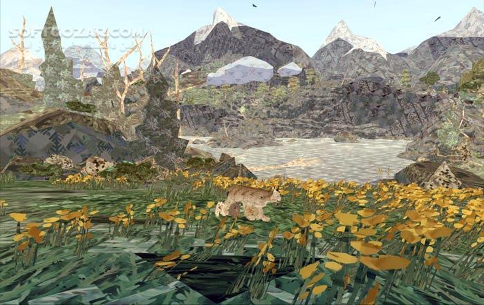 Shelter 2 Mountains تصاویر نرم افزار  - سافت گذر