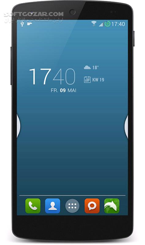 SideControl Pro 4 11 for Android 4 0 تصاویر نرم افزار  - سافت گذر