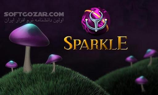 Sparkle 1 v1 2 7 Unleashed v1 0 0 2 v1 0 8 for Android 2 3 تصاویر نرم افزار  - سافت گذر