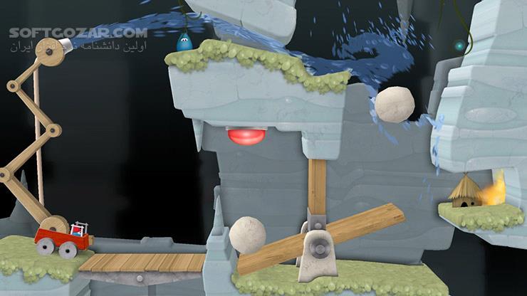 Sprinkle Islands 1 1 0 for Android تصاویر نرم افزار  - سافت گذر