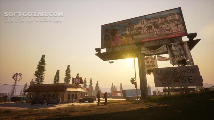 State of Decay 2 Juggernaut Edition Update 21 تصاویر نرم افزار  - سافت گذر