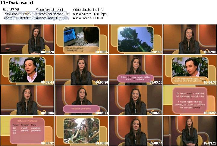 Study English IELTS Preparation Series 1 2 3 All 78 Episodes تصاویر نرم افزار  - سافت گذر