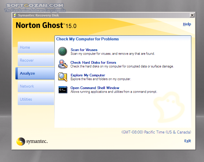 keygen norton ghost 15 fr