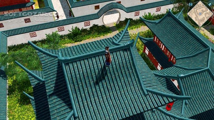Tales of Hongyuan تصاویر نرم افزار  - سافت گذر