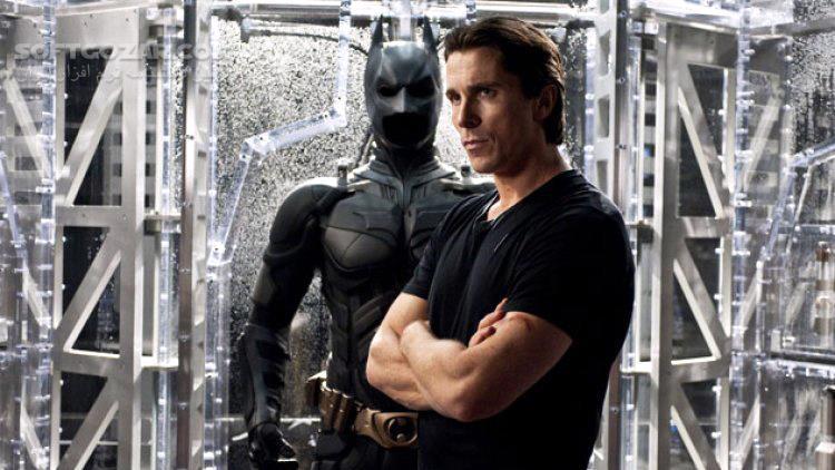 The Dark Knight Rises تصاویر نرم افزار  - سافت گذر
